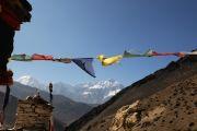 De Kathmandou à Tupche en passant par le Mustang et un tremblement de terre