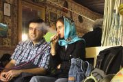 Iran - Voyage en petit groupe 2018
