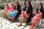 Pâques à Olympos sur l'île de Karpathos 2019