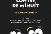 Contes De Minuit
